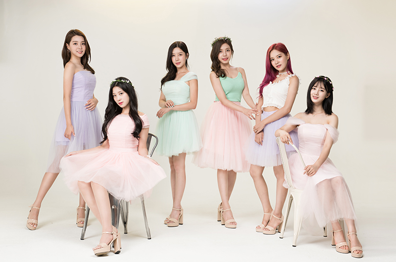 Berry Good Japan official site